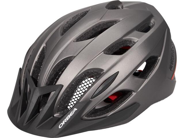 ORBEA Endurance M2 Cykelhjelm grå | Helmets